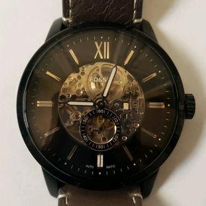 Fossil Townsman Automatic Watch
